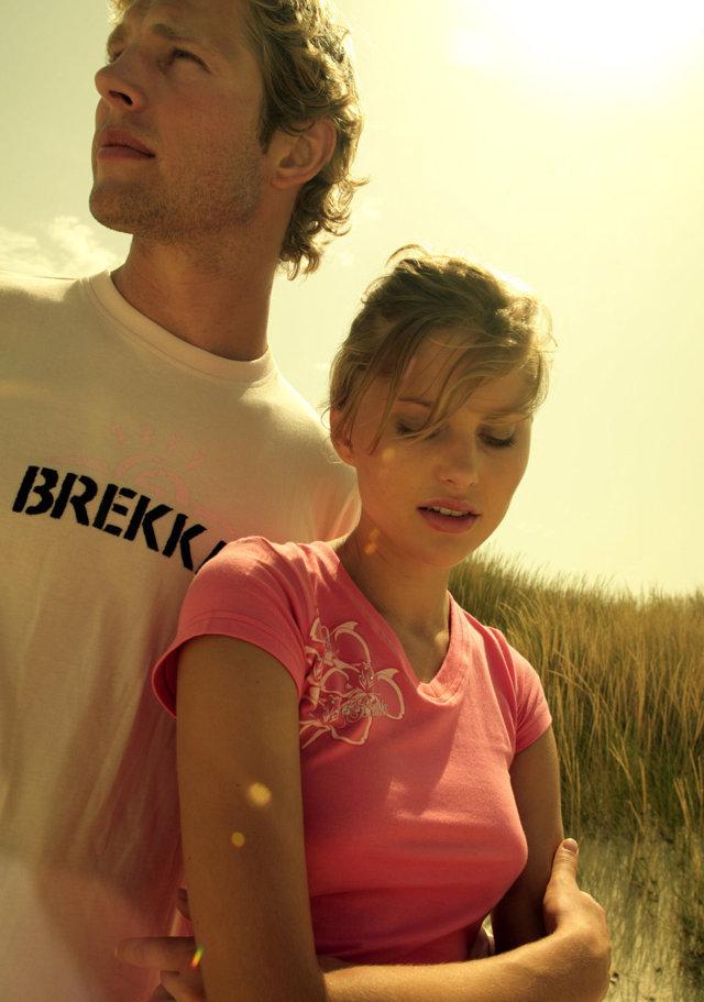 Servizio fotografico per Brekka