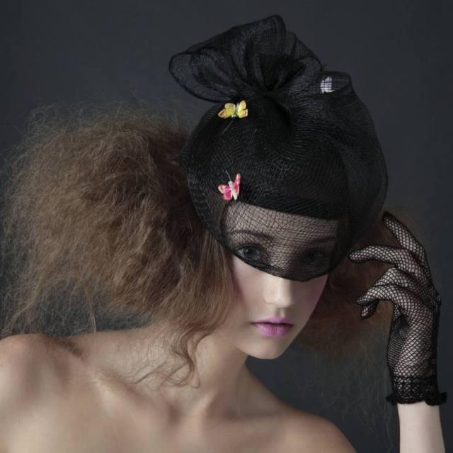 Servizio fotografico per Alessandra Zanaria