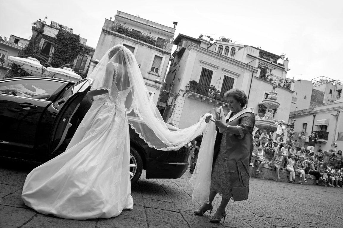 Alessandra Saccà Foto