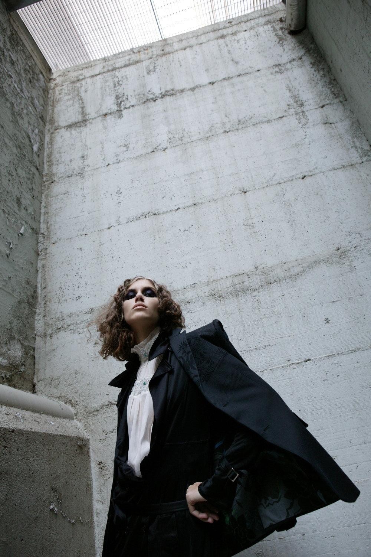 Alessandra Saccà - Fotografo Catania